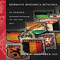 L'AUTRE <b>BUZZ</b> DE LA <b>SEMAINE</b>....HERMANN HISTORICA AUCTION