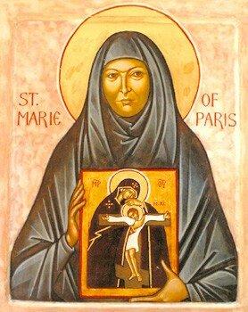 Sainte Marie de Paris