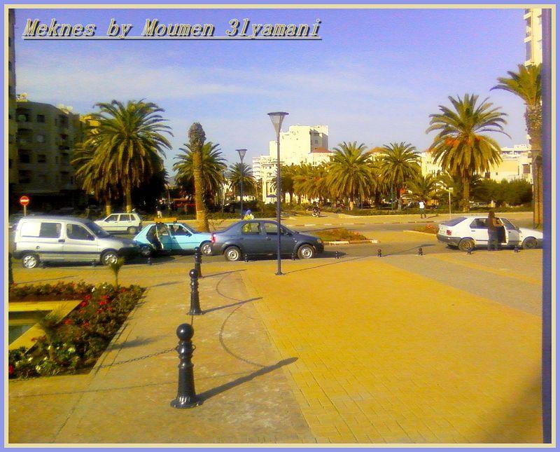 Meknes Hamria 45