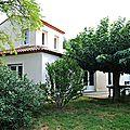 villas et maisons à vendre à st christol - herault