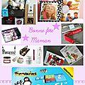 Des idées <b>cadeaux</b> pour la <b>fête</b> des <b>mères</b> (<b>cadeau</b>)
