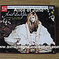 CD compilation Goodbye Lullaby-Asie (2011)
