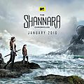 [<b>Série</b> <b>TV</b>] The Shannara Chronicles
