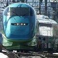 Shinkansen Toreiyu, Yamagata