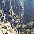 Black canyon of the gunnison, great sand dunes, mesa verde, monument valley, grand canyon
