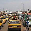 Bangui : ¾ des actes de harcèlement sexuel sur les filles ont lieu dans les véhicules de <b>transport</b> en <b>commun</b>