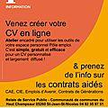 Info <b>RSP</b> pont-du-Fossé