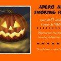 Apolline vs. halloween