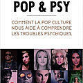 <b>POP</b> ET PSY: Britney Spears au secours de la maladie mentale?
