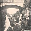 Trans-La grande cascade