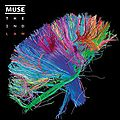Muse - the 2nd law (en écoute intégrale)