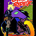 Panini Semic Marvel <b>Ghost</b> <b>Rider</b>