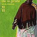 LES LARMES DE LA GIRAFE - ALEXANDER McCALL <b>SMITH</b>