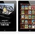 Tintin en numérique