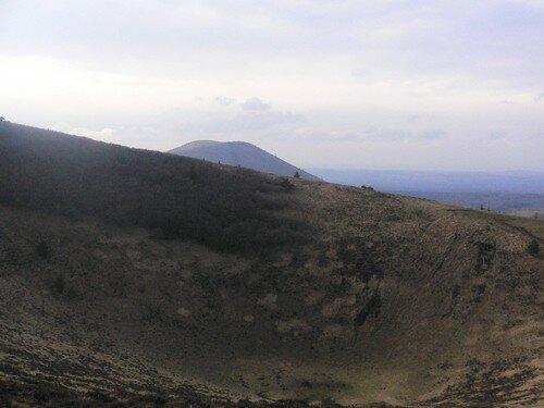 Mont Pariou