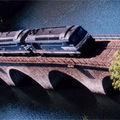 La <b>Bastide</b> Saint-Laurent : un amour de gare !