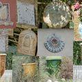 36 - cadrans solaires et poteries d'anduze