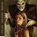 Buffy Season <b>8</b> Issue 37