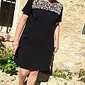 La robe du retour ... xerea