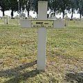 Soldat Albert René HUBERT