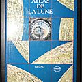 Atlas de la Lune
