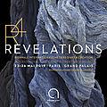 ATELIERS ENFANTS A REVELATIONS, MAI 2019