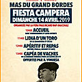 2ème Fiesta Campera de la Peña <b>El</b> <b>Rafi</b>