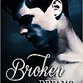 Broken dreams > jamie leigh