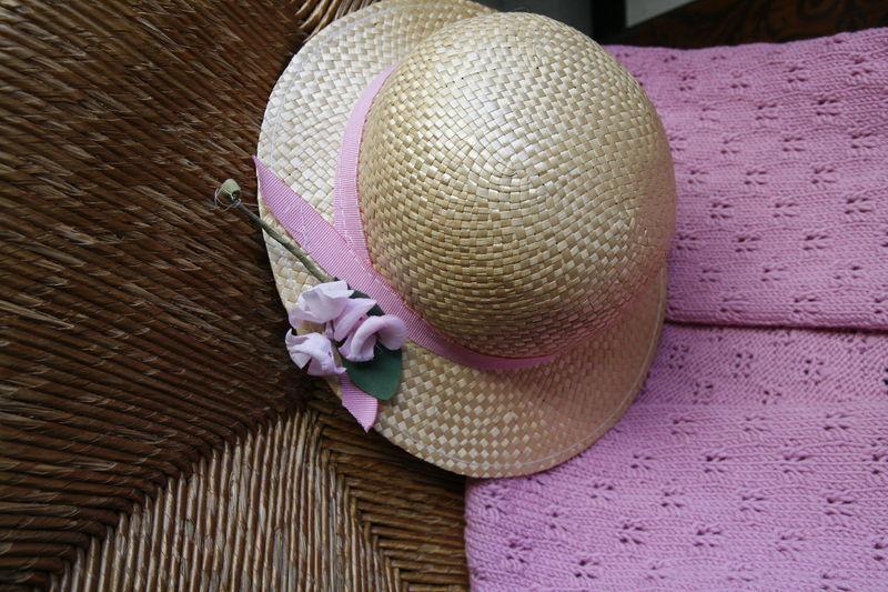 Chapeau Petite fille
