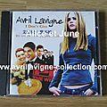 CD I Don't Give American Wedding-Taïwan (2003)