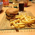 <b>Hamburger</b> <b>maison</b> (Mc Fayet)