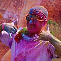 Color Me Rad Lyon 2015