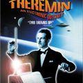 Vous connaissez le Theremin ?