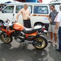Journée Moto Club de <b>Nogaro</b> du 24 Août 2008