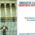 Brigitte lahaie présidentielle 1988