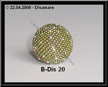 B-Dis 20 verte© B
