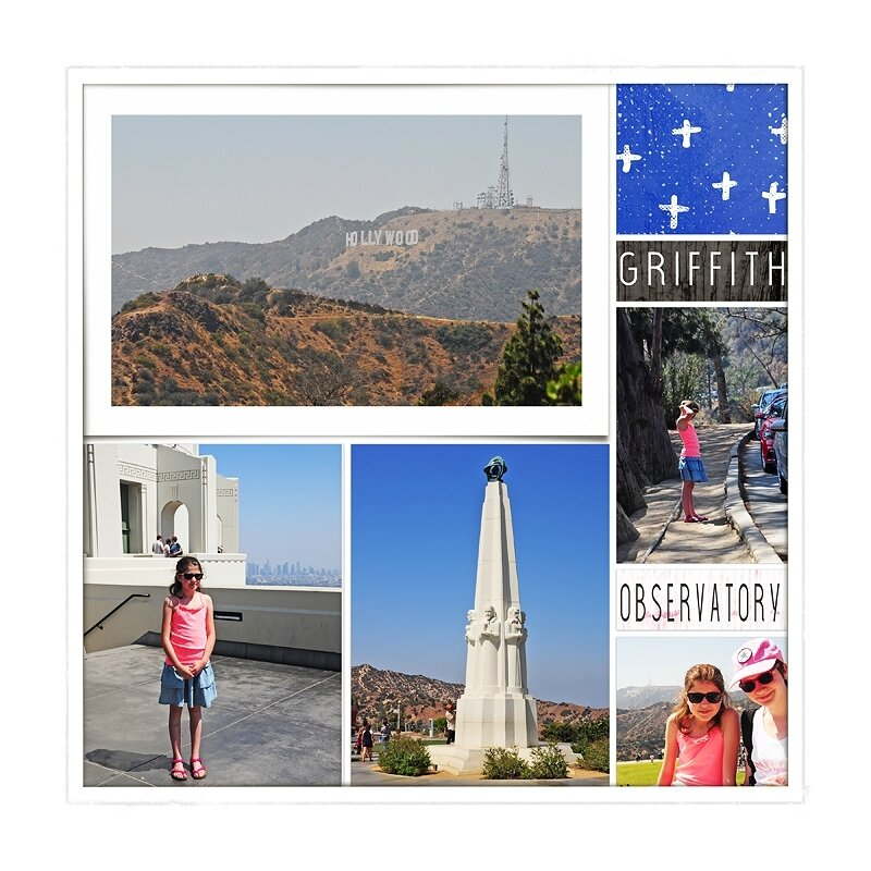 Griffith observatory 1 copie