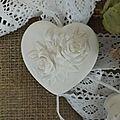 Coeurs en plâtre (7)