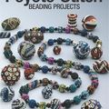 <b>Peyote</b> Stitch : Beading Projects