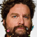 <b>Zach</b> <b>Galifianakis</b>