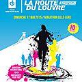 La Route du Louvre fête son 10ème anniversaire