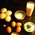 022 tartelettes sans pâte champignons - parmesan