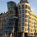 Tchéquie - Prague / Matička (16/24). Quelle architecture contemporaine à Prague ?