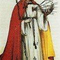 Le <b>Christ</b> <b>Roi</b>, Prince de la Paix