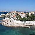 Profiter des vacances en visitant la ville de Marseille
