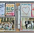 Page <b>Project</b> <b>Life</b> Our Big Happy Family