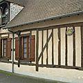 Jolie maison de Nancay