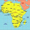 Afrique... Un dernier regard !