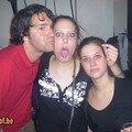 Titi, Cassandre et Julia