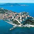 Notre voyage en Corse
